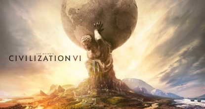 Civilization VI Telecharger