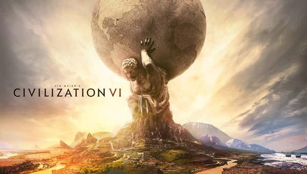 Civilization VI Telecharger