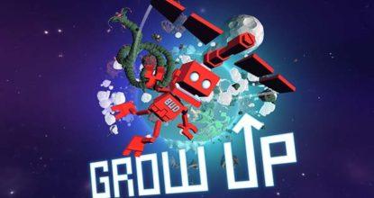 Grow Up Telecharger