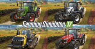 Farming Simulator 17 Telecharger