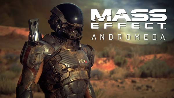 Mass Effect Andromeda Telecharger