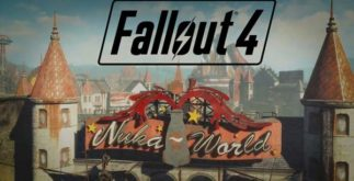 Fallout 4: Nuka World Telecharger