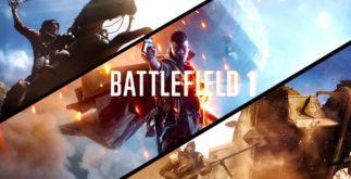 Battlefield 1 Telecharger