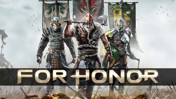 For Honor Telecharger