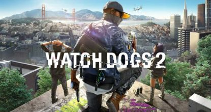 Watch Dogs 2 Telecharger