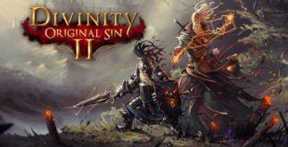 Divinity Original Sin II Telecharger