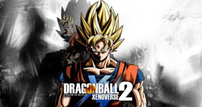 Dragon Ball Xenoverse 2 Telecharger