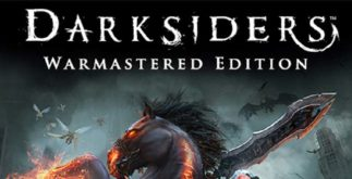 Darksiders Warmastered Edition Telecharger