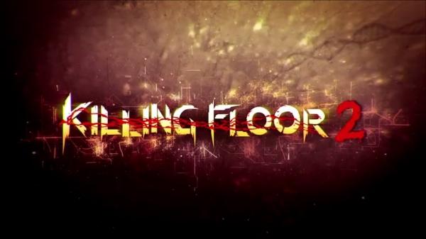 Killing Floor 2 Telecharger