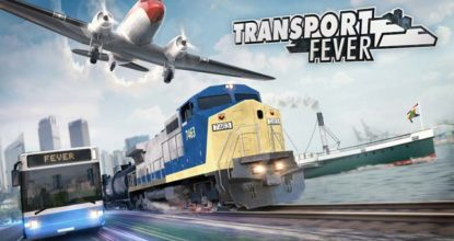 Transport Fever Telecharger