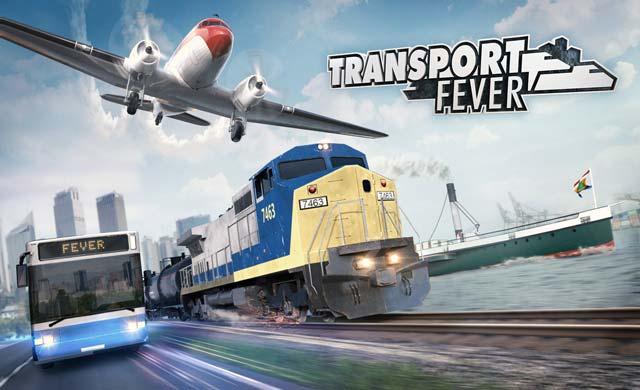 Transport Fever Telecharger
