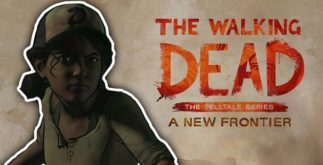 The Walking Dead: A New Frontier Telecharger