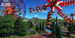 Planet Coaster Simulation Evolved Telecharger