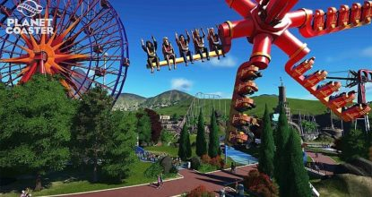Planet Coaster Simulation Evolved Telecharger
