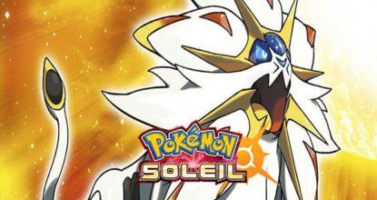Pokemon Soleil Telecharger