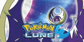 Pokemon Lune Telecharger