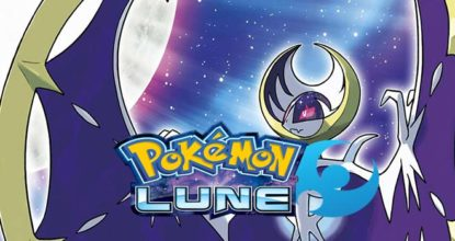 Pokemon Lune Telecharger