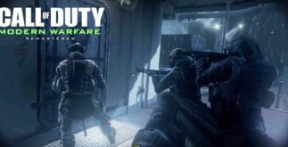 Call of Duty Modern Warfare Remastered Telecharger