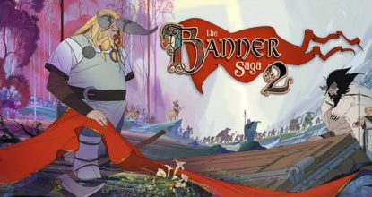 The Banner Saga 2 Telecharger