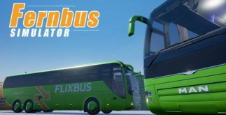 Fernbus Coach Simulator Telecharger