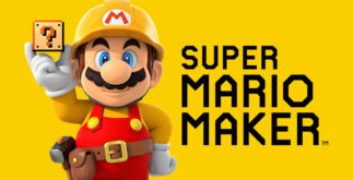 Super Mario Maker Telecharger