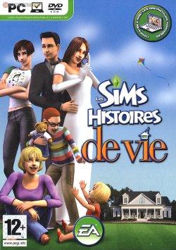 Les Sims Histoires de Vie Telechargement