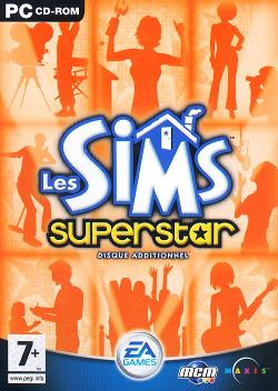 Les Sims Superstar Telecharger