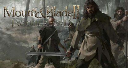 Mount Blade II Bannerlord Telecharger