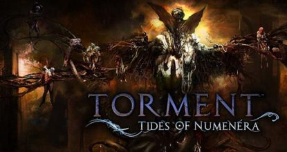 Torment Tides of Numenera Telecharger