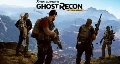 Ghost Recon Wildlands Telecharger