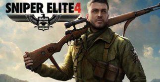 Sniper Elite 4 Telecharger