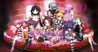 Criminal Girls Invite Only Telecharger