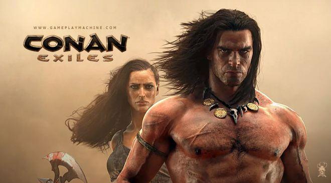 Conan Exiles Telecharger