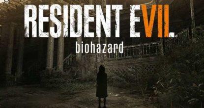 Resident Evil VII Telecharger