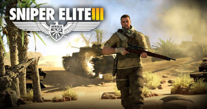 Sniper Elite III Telecharger