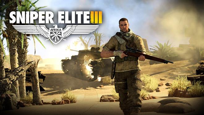 Sniper Elite III Telecharger