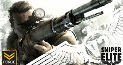 Sniper Elite V2 Telecharger