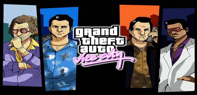 GTA Vice City Telecharger