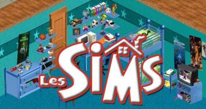 Les Sims Telecharger