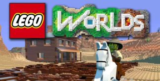 LEGO Worlds Telecharger