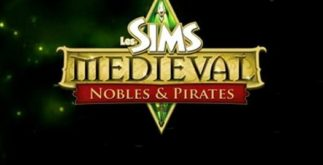 Les Sims Medieval Nobles et Pirates Telecharger