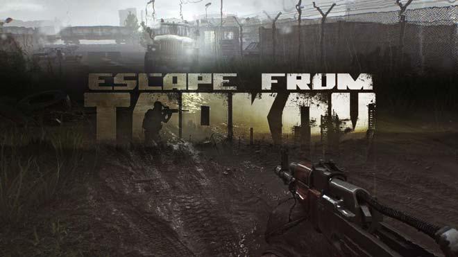 Escape from Tarkov Telecharger
