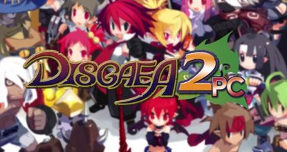 Disgaea 2 PC Telecharger