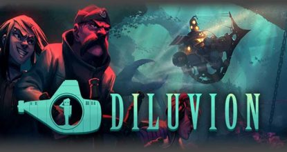 Diluvion Telecharger