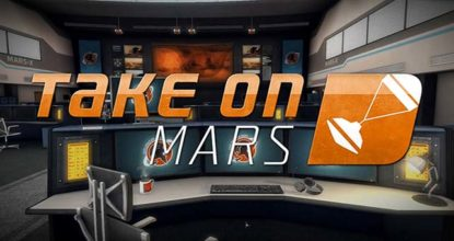 Take on Mars Telecharger