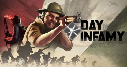 Day of Infamy Telecharger