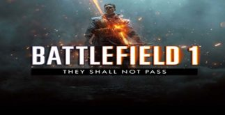 Battlefield 1 They Shall Not Pass Telecharger