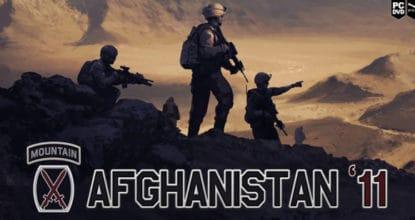 Afghanistan 11 Telechargement