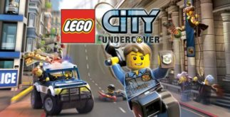 LEGO City Undercover Telecharger