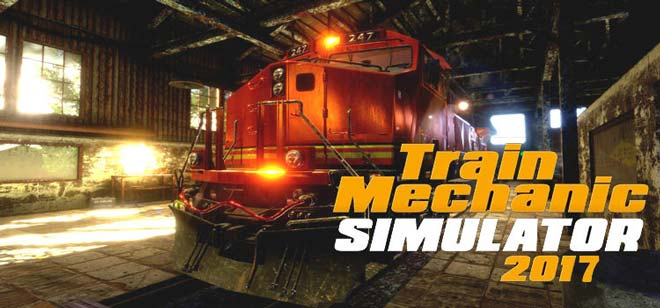 train mechanic simulator 2017 telecharger simulateur version compl te. Black Bedroom Furniture Sets. Home Design Ideas